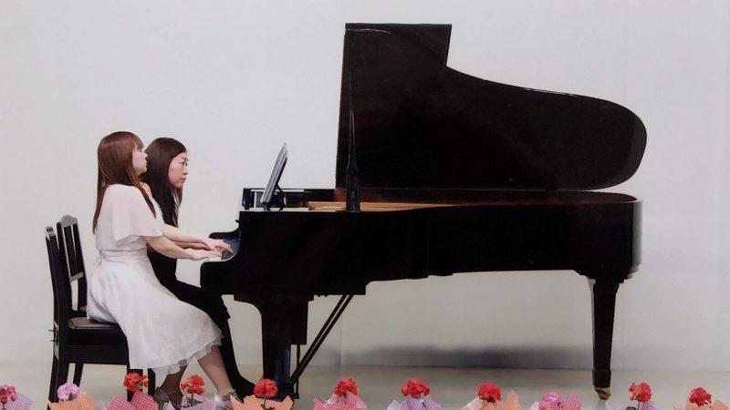第14回 ピアノ発表会