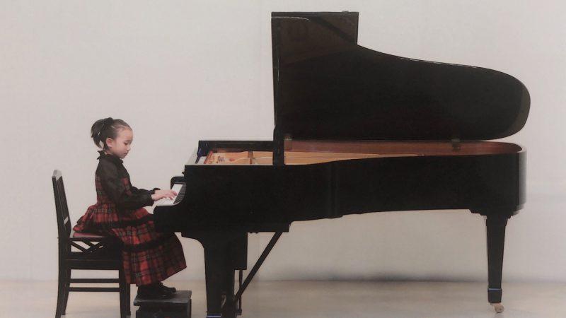 第15回 ピアノ発表会