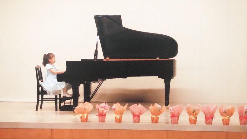 第12回 ピアノ発表会