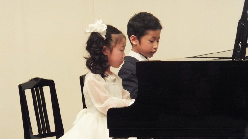 第13回 ピアノ発表会