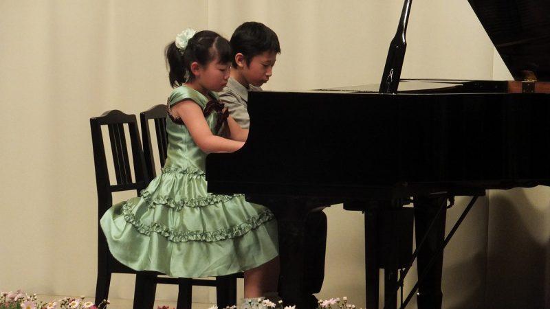 第16回 ピアノ発表会