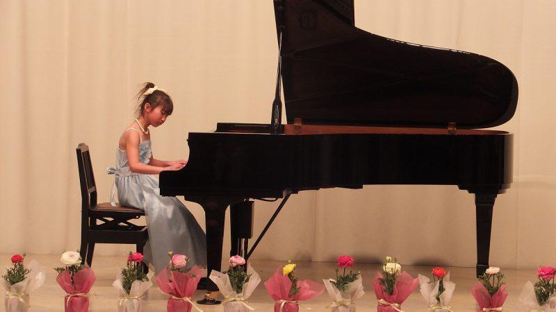 第18回 ピアノ発表会