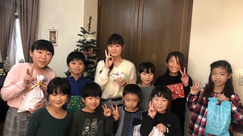 2018年 クリスマス会