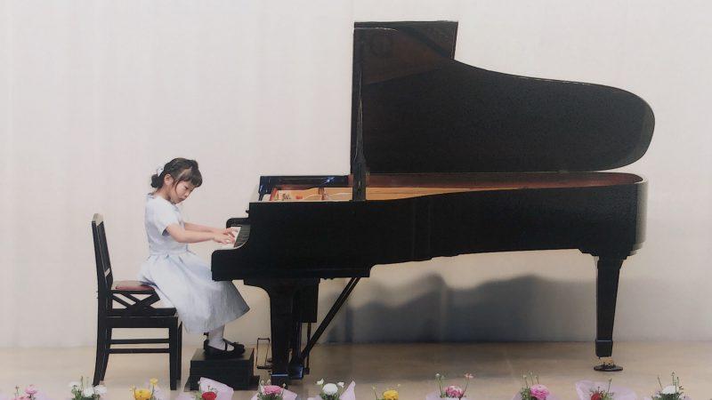 第19回 ピアノ発表会 1