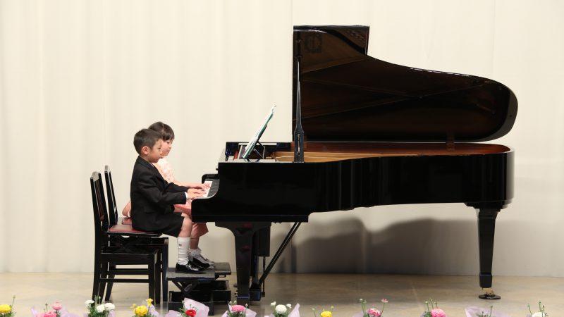 第19回 ピアノ発表会 2