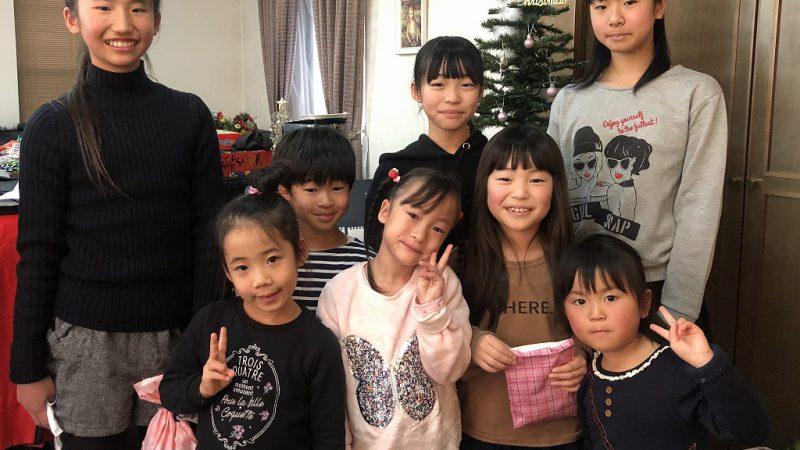 2019年 クリスマス会